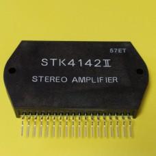 STK4142-II