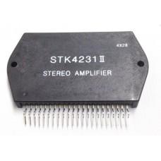STK4231-II