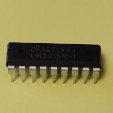 LM3915N