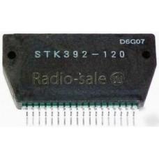 STK392-120 orig
