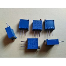 10ком 10% 3296W подстроечный резистор TRIMMER 3296W103