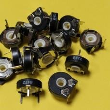 PT15NV18-103A2020 горизонтальный 10К резистор подстроечный