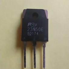 транзистор 23N50E