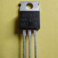 Транзистор IRFZ44