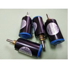 Потенциометр многооборотный WXD3-13-2W 10K