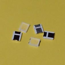 Светодиод smd 2835 1 Вт 100мА 9В белый холодный