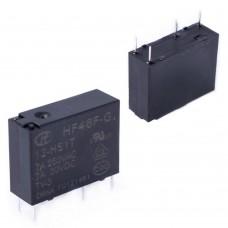 HF46F-012-HSL3 (43F) (relay JZC-43F 012-HS)