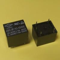 JQC-3F-1c-12VDC