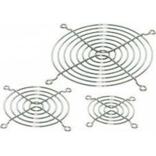 Решетка вентилятора металл 30х30мм