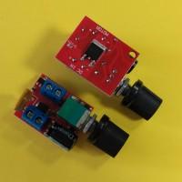 ШИМ регулятор оборотов двигателя постоянного тока 3.0 В -35 В 5A 90Вт