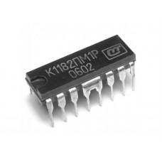 Микросхема К1182ПМ1Р фазовый регулятор мощности