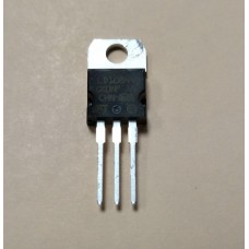 LD1084V 1.25-28V (5A)