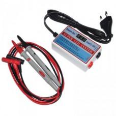 Тестер светодиодов LED ламп подсветки ЖК ТВ ES-300V, автоматический, 0-300В
