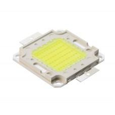 Светодиодная матрица СOB 30W белый холодный 6000К