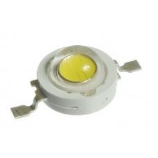 Светодиод 3ВТ теплый белый 3500К 3.2-3.4 В 250LM