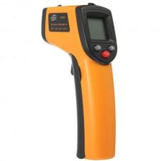 GM320 бесконтактный лазерный цифровой термометр