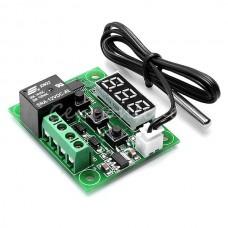 Терморегулятор цифровой W1209 -50~+110C