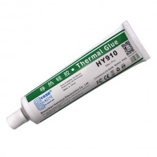Теплопроводный клей HY910, 50ml
