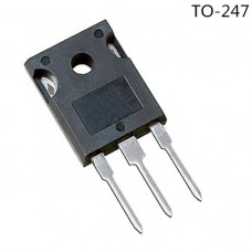 30CPQ150 2 диода Шоттки 30А 150В [TO-247AC]