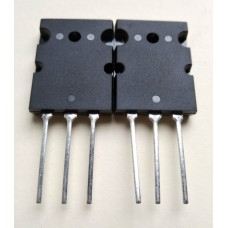 2SA1943 Транзистор биполярный TOSHIBA original 2-21F1A