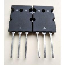 2SA1943 Транзистор биполярные TOSHIBA original 2-21F1A