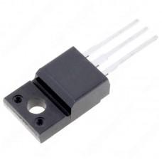 Транзистор 10N60A (С) TO-220F