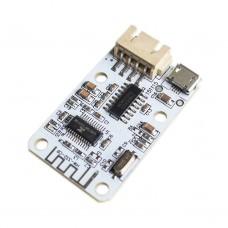 Модуль стерео усилителя  3 Вт + 3 Вт 5 В DC micro usb с Bluetooth 4,0