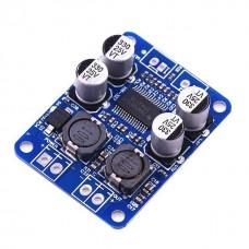 Усилитель звука моно 60Вт на TPA3118