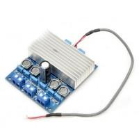 Аудио усилитель стерео 2 х 50Вт на TDA7492, D класс