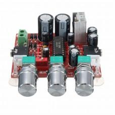 Темброблок BM2112 на микросхеме XR1075