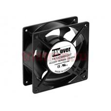 вентилятор 120х120х38мм 220В  FA12038B22HL   AC   (качения)