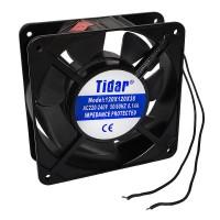 Вентилятор TIDAR RQA12038 120*120*38mm 220V