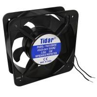 Вентилятор TIDAR RQA15050 HBL2 150*150*50mm 220V