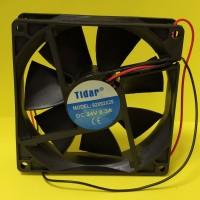 Вентилятор TIDAR 9225 DC 24V 0.3А