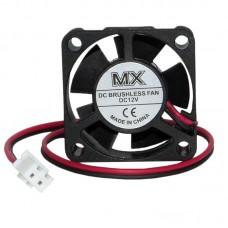 Вентилятор MX-3010S 30 x 30 x 10 mm 12V 2pin