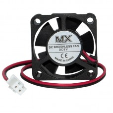 Вентилятор MX-3010S 30 x 30 x 10 mm 5V 2pin