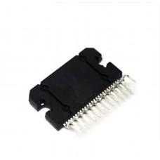 Микросхема TDA7454 (FLEXIWATT-25)